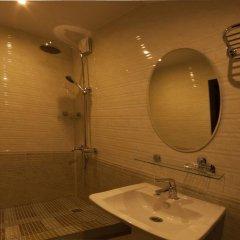 Мини-отель Мадо Улучшенный номер с различными типами кроватей фото 8