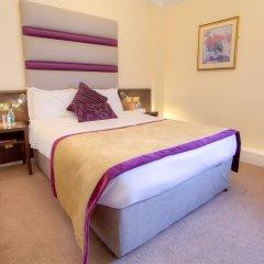 The Lucan Spa Hotel 3* Стандартный номер с различными типами кроватей фото 12