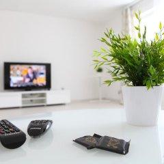 Отель Serviced Apartments Malmo Швеция, Мальме - отзывы, цены и фото номеров - забронировать отель Serviced Apartments Malmo онлайн комната для гостей фото 3