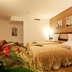 Earth and People Hotel & Spa 4* Стандартный номер фото 6