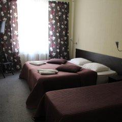 Гостиница Дом Бенуа Стандартный номер с различными типами кроватей