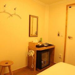 Отель Atti Guesthouse 2* Стандартный номер с различными типами кроватей