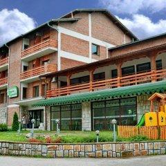 Отель Tourist center Momina Krepost 2* Стандартный номер