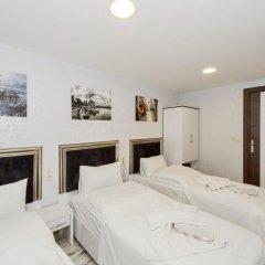 Paradise Airport Hotel 3* Стандартный номер с различными типами кроватей (общая ванная комната) фото 10