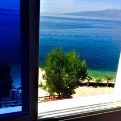 Kalemi's Beach and Hotel комната для гостей фото 4