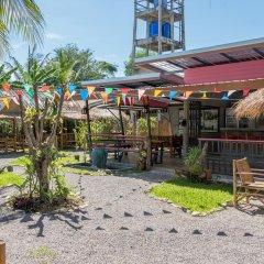 Отель Pinky Bungalow Ланта