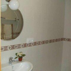 Отель Entre Vistas ванная фото 2