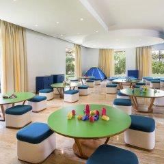 Отель The Level at Melia Caribe Tropical Доминикана, Пунта Кана - отзывы, цены и фото номеров - забронировать отель The Level at Melia Caribe Tropical онлайн детские мероприятия