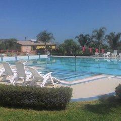 Отель Casa vacanze Gozzo Италия, Флорида - отзывы, цены и фото номеров - забронировать отель Casa vacanze Gozzo онлайн бассейн фото 2