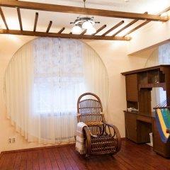 Гостиница Максима Заря 3* Люкс Морской с различными типами кроватей фото 8