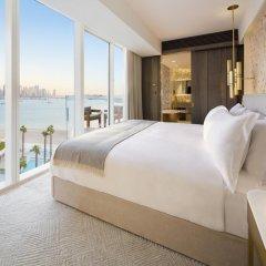 Отель Five Palm Jumeirah Dubai Полулюкс с различными типами кроватей фото 3