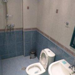 Отель Motel Eforea ванная