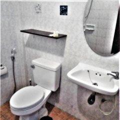 Мини-отель The Guest House 2* Стандартный номер фото 6