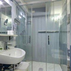 Отель LM Suite Spagna 3* Стандартный номер с различными типами кроватей фото 5