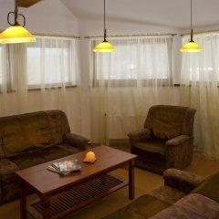 Гостиница Troyanda Karpat 3* Люкс повышенной комфортности разные типы кроватей