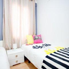 Отель Flat In Barcelona Барселона комната для гостей фото 2