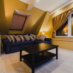 Гостиница Гларус 2* Апартаменты с различными типами кроватей фото 3