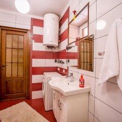 Отель Dom Каменец-Подольский удобства в номере