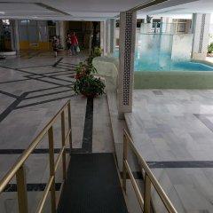 Отель Jupiter Minerva