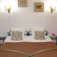 Отель Classic 3* Стандартный номер с различными типами кроватей фото 4