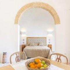 Отель Masseria Caretti Grande Лечче в номере