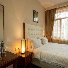 Отель Kecharis 4* Стандартный номер с разными типами кроватей фото 4