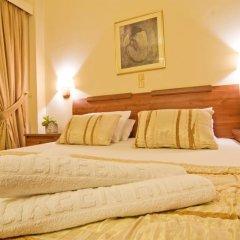 Green Hill Hotel 2* Стандартный номер с двуспальной кроватью фото 3