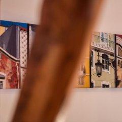 Отель DoorStep Portugal интерьер отеля