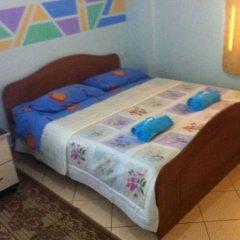 Отель Guesthouse Aliger Стандартный номер с различными типами кроватей фото 4