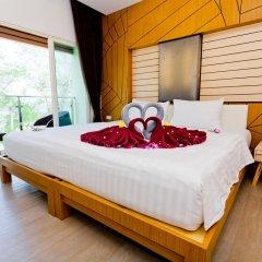 Anda Beachside Hotel 3* Стандартный номер с двуспальной кроватью