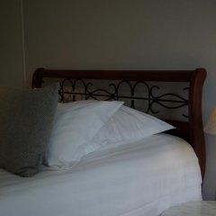Отель B&B Huyze Weyne 2* Полулюкс с различными типами кроватей фото 6