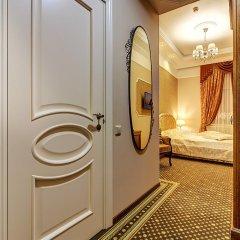 Мини-Отель Beletage 4* Номер Комфорт с различными типами кроватей фото 19