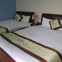 I-hotel Dalat Стандартный номер фото 5