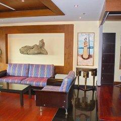 Отель Patong Tower Holiday Rentals развлечения