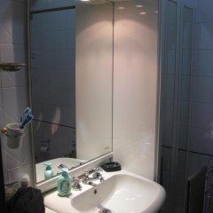 Отель Acasarosy Стандартный номер с двуспальной кроватью (общая ванная комната) фото 6