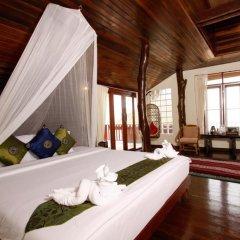 Отель Dusit Buncha Resort Koh Tao 3* Номер Делюкс с различными типами кроватей фото 12