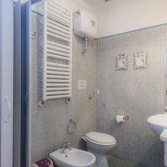 Отель Chez Alice Vatican Стандартный номер с различными типами кроватей фото 8