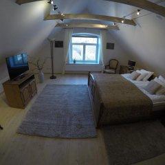 Отель Villa Aguona Вильнюс комната для гостей фото 4