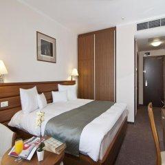Ramada Hotel Cluj 4* Люкс с различными типами кроватей фото 2