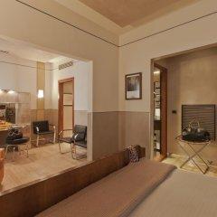 Ca Pisani Hotel 4* Стандартный номер с различными типами кроватей фото 3