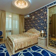 naDobu Hotel Poznyaki комната для гостей фото 10