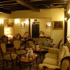 Albright Hussey Manor Hotel интерьер отеля