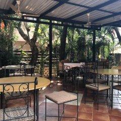 Отель Banyan Tree Courtyard Гоа питание
