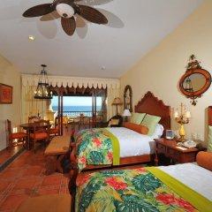 Отель Hacienda Encantada Resort & Residences комната для гостей