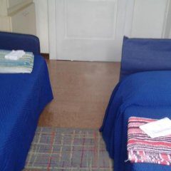 Отель alloggio azzurro Аоста комната для гостей фото 5