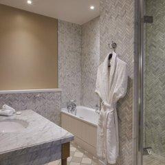 Kimpton Charlotte Square Hotel 5* Номер Делюкс с двуспальной кроватью фото 4