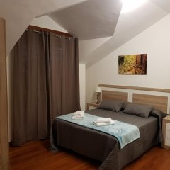 Отель Apartamentos Alday комната для гостей фото 2