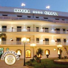 Отель Capys 4* Стандартный номер фото 4