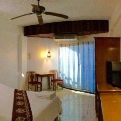 Отель Arcadia Mansion 2* Улучшенный номер с двуспальной кроватью фото 4