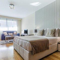 Отель Rs Porto Boavista Studios Студия разные типы кроватей фото 22